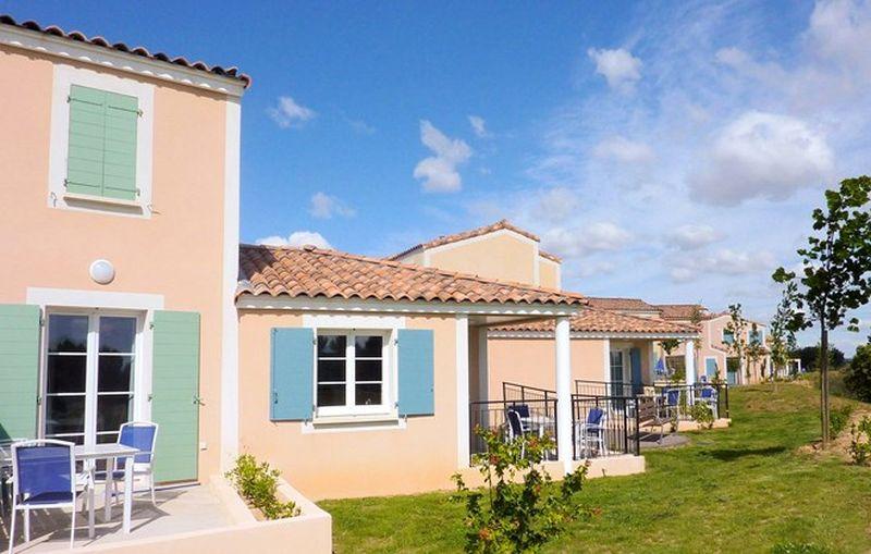 Villaggio turistico Cabries M 2/3p6 Cabries 1