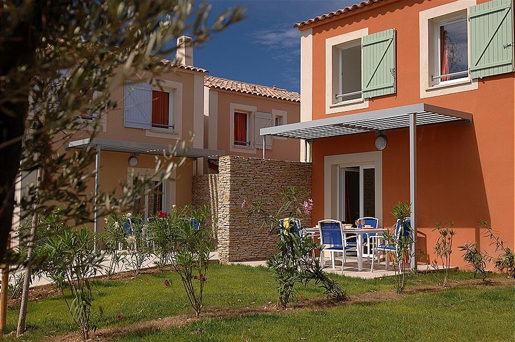 Ferienwohnung Aigues Mortes 2p4p (1064042), Aigues Mortes, Mittelmeerküste Gard, Languedoc-Roussillon, Frankreich, Bild 1