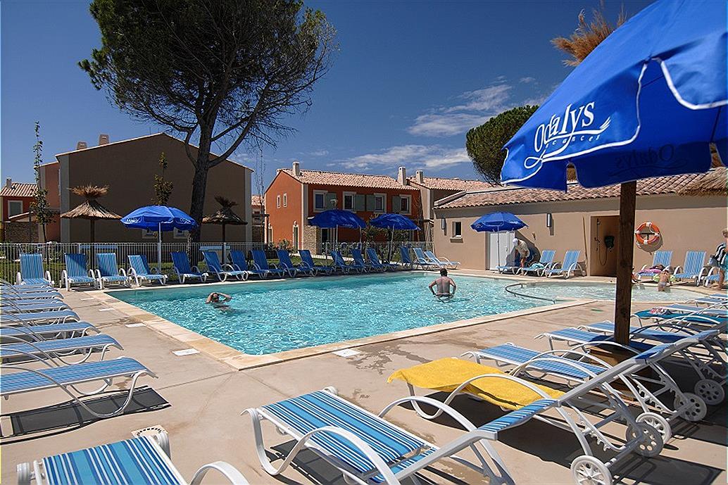 Ferienwohnung Aigues Mortes 2p4p (1064042), Aigues Mortes, Mittelmeerküste Gard, Languedoc-Roussillon, Frankreich, Bild 8