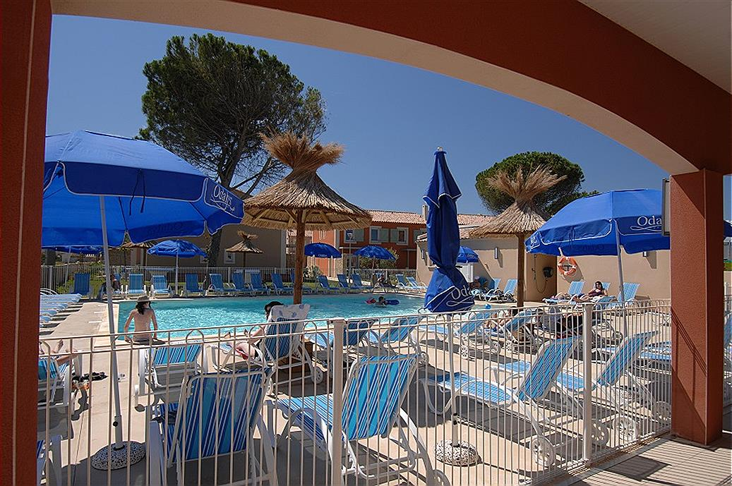 Ferienwohnung Aigues Mortes 2p4p (1064042), Aigues Mortes, Mittelmeerküste Gard, Languedoc-Roussillon, Frankreich, Bild 10