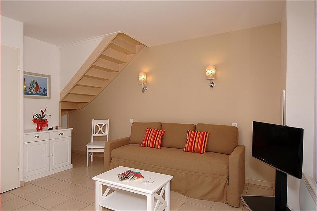 Ferienwohnung Aigues Mortes 2p4p (1064042), Aigues Mortes, Mittelmeerküste Gard, Languedoc-Roussillon, Frankreich, Bild 3
