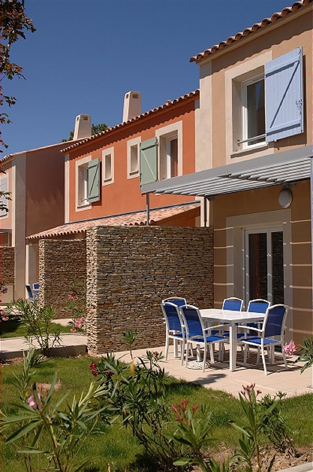 Ferienwohnung Aigues Mortes 3p 6 (1064043), Aigues Mortes, Mittelmeerküste Gard, Languedoc-Roussillon, Frankreich, Bild 6