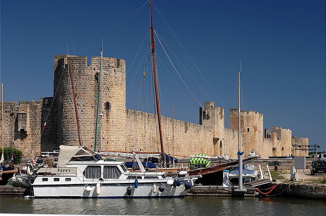 Ferienwohnung Aigues Mortes 3p 6 (1064043), Aigues Mortes, Mittelmeerküste Gard, Languedoc-Roussillon, Frankreich, Bild 12
