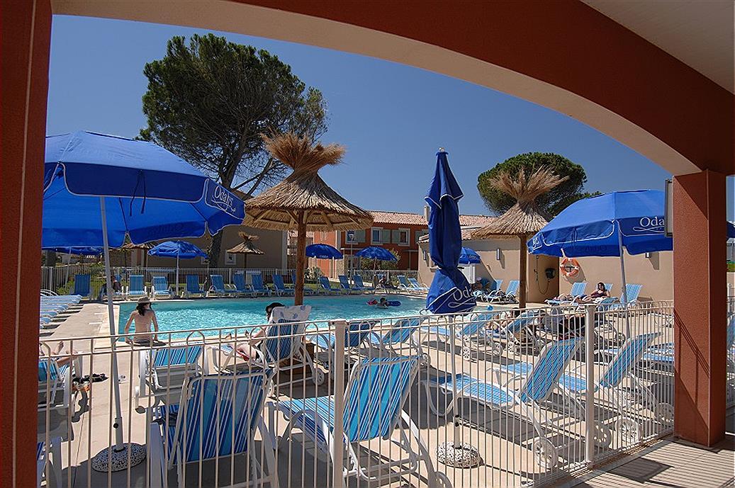 Ferienwohnung Aigues Mortes 3p 6 (1064043), Aigues Mortes, Mittelmeerküste Gard, Languedoc-Roussillon, Frankreich, Bild 13
