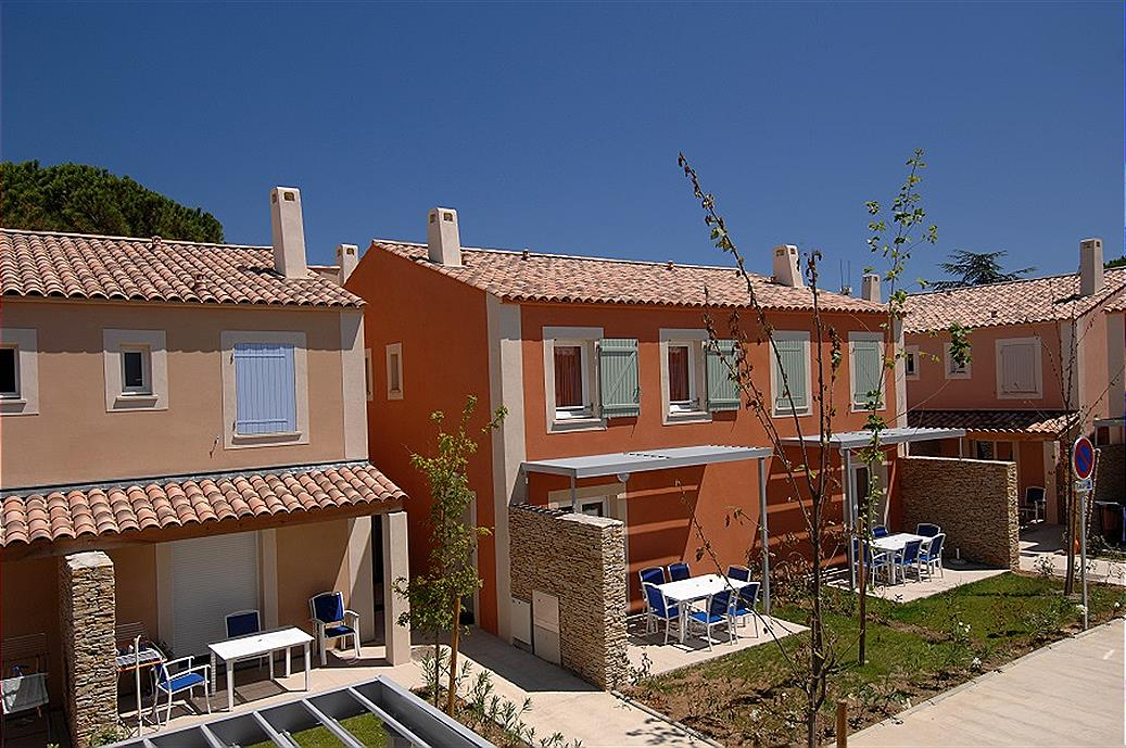 Ferienwohnung Aigues Mortes 3p 6 (1064043), Aigues Mortes, Mittelmeerküste Gard, Languedoc-Roussillon, Frankreich, Bild 14