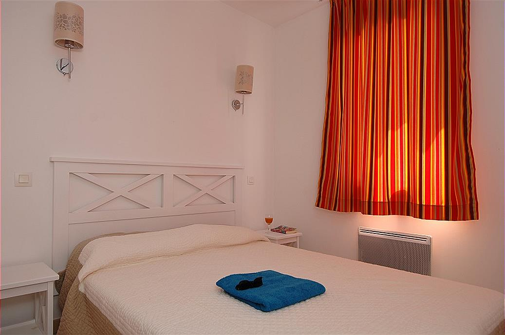 Ferienwohnung Aigues Mortes 3p 6 (1064043), Aigues Mortes, Mittelmeerküste Gard, Languedoc-Roussillon, Frankreich, Bild 3