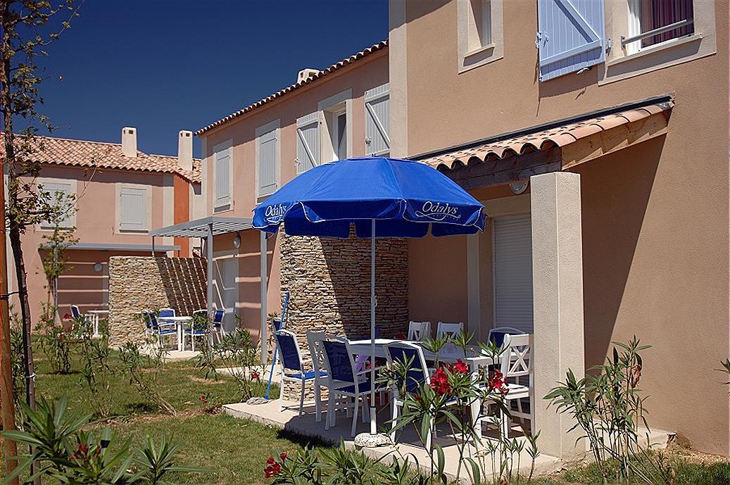 Ferienwohnung Aigues Mortes 3p 6 (1064043), Aigues Mortes, Mittelmeerküste Gard, Languedoc-Roussillon, Frankreich, Bild 15