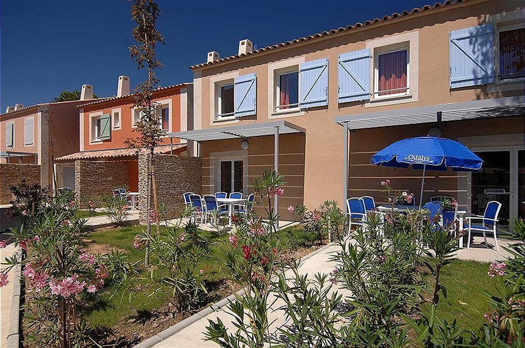 Ferienwohnung Aigues Mortes 3p 6 (1064043), Aigues Mortes, Mittelmeerküste Gard, Languedoc-Roussillon, Frankreich, Bild 1