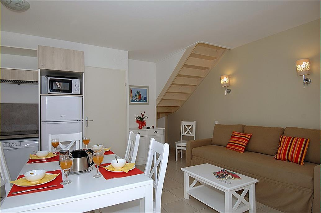 Ferienwohnung Aigues Mortes 3p 6 (1064043), Aigues Mortes, Mittelmeerküste Gard, Languedoc-Roussillon, Frankreich, Bild 5