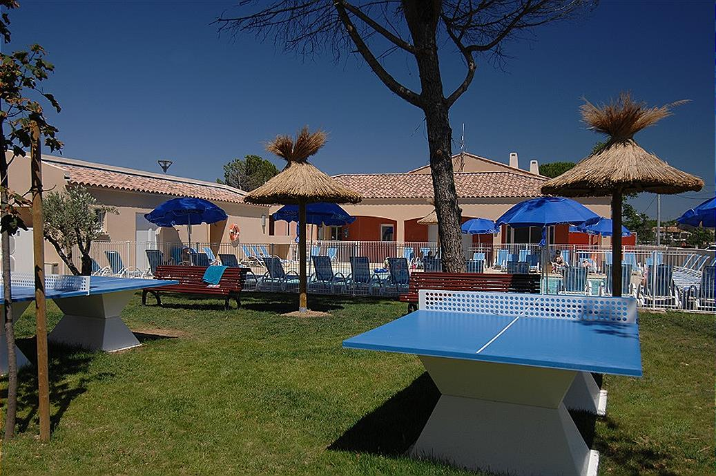Ferienwohnung Aigues Mortes 3p 6 (1064043), Aigues Mortes, Mittelmeerküste Gard, Languedoc-Roussillon, Frankreich, Bild 9