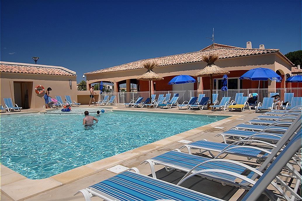 Ferienwohnung Aigues Mortes 3p 6 (1064043), Aigues Mortes, Mittelmeerküste Gard, Languedoc-Roussillon, Frankreich, Bild 10