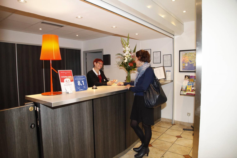 Ferienwohnung Appart'hôtel Les Floridianes S2p (1082338), Aix en Provence, Bouches-du-Rhône, Provence - Alpen - Côte d'Azur, Frankreich, Bild 12