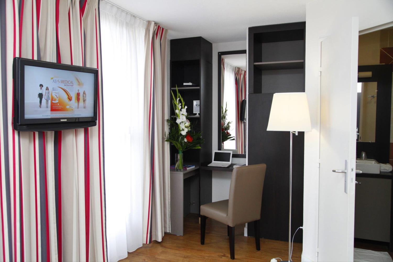 Ferienwohnung Appart'hôtel Les Floridianes S2p (1082338), Aix en Provence, Bouches-du-Rhône, Provence - Alpen - Côte d'Azur, Frankreich, Bild 7