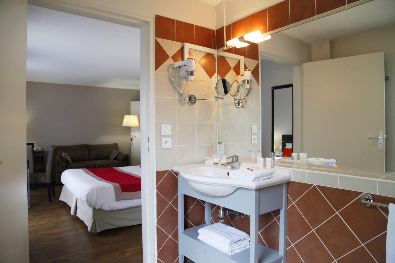 Ferienwohnung Appart'hôtel Les Floridianes S2p (1082338), Aix en Provence, Bouches-du-Rhône, Provence - Alpen - Côte d'Azur, Frankreich, Bild 17