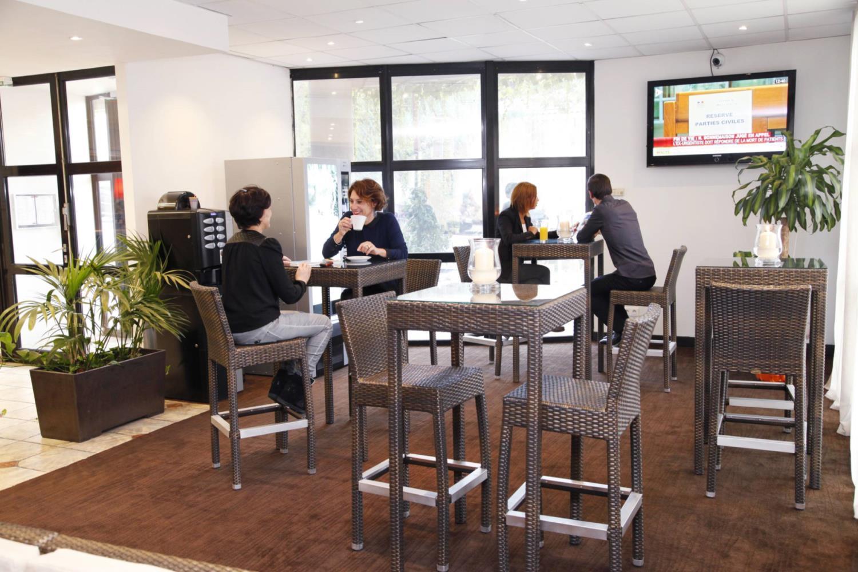 Ferienwohnung Appart'hôtel Les Floridianes S2p (1082338), Aix en Provence, Bouches-du-Rhône, Provence - Alpen - Côte d'Azur, Frankreich, Bild 18