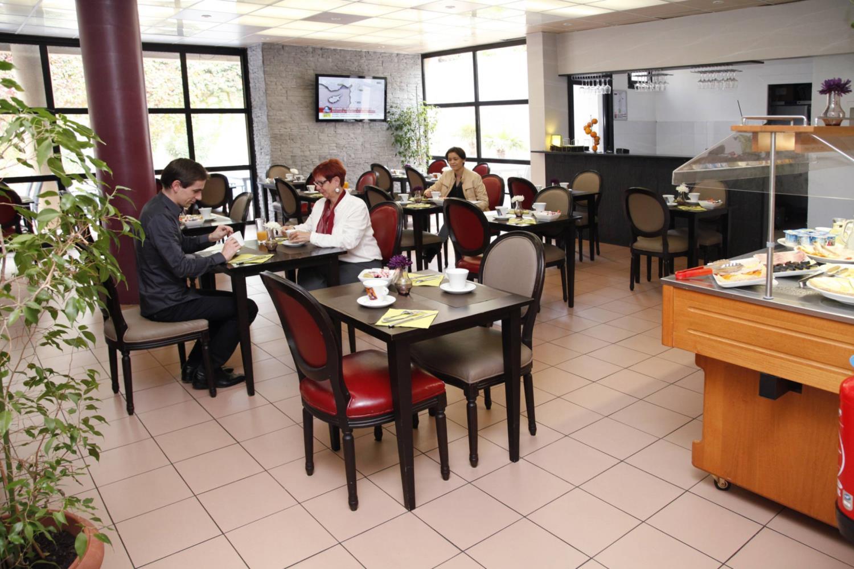 Ferienwohnung Appart'hôtel Les Floridianes S2p (1082338), Aix en Provence, Bouches-du-Rhône, Provence - Alpen - Côte d'Azur, Frankreich, Bild 19