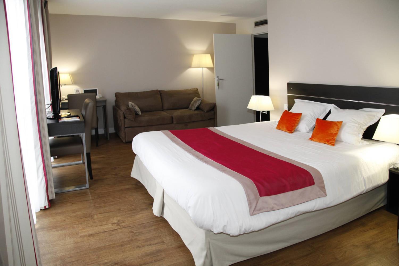 Ferienwohnung Appart'hôtel Les Floridianes S2p (1082338), Aix en Provence, Bouches-du-Rhône, Provence - Alpen - Côte d'Azur, Frankreich, Bild 2