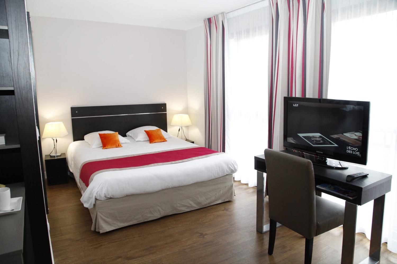 Ferienwohnung Appart'hôtel Les Floridianes S2p (1082338), Aix en Provence, Bouches-du-Rhône, Provence - Alpen - Côte d'Azur, Frankreich, Bild 5