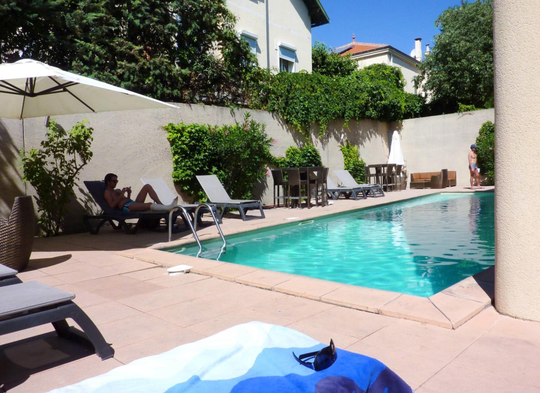 Ferienwohnung Appart'hôtel Les Floridianes S2p (1082338), Aix en Provence, Bouches-du-Rhône, Provence - Alpen - Côte d'Azur, Frankreich, Bild 1