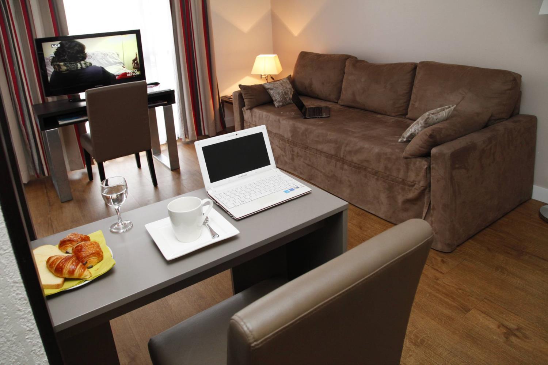 Ferienwohnung Appart'hôtel Les Floridianes S2p (1082338), Aix en Provence, Bouches-du-Rhône, Provence - Alpen - Côte d'Azur, Frankreich, Bild 4