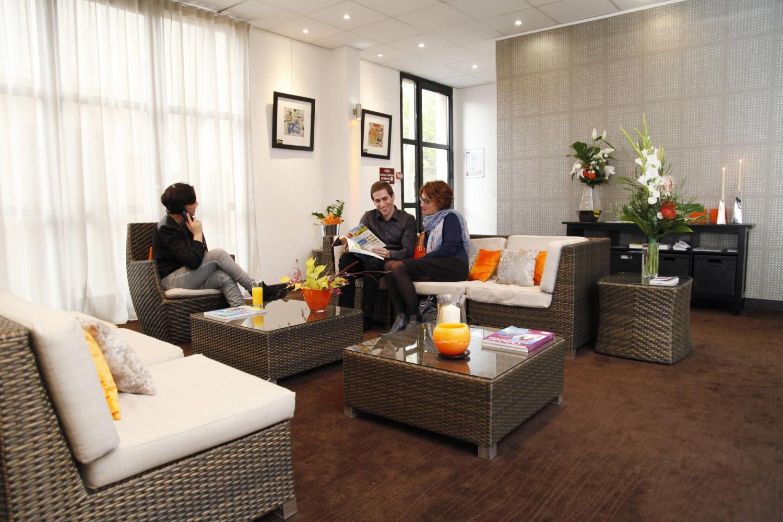Ferienwohnung Appart'hôtel Les Floridianes S2p (1082338), Aix en Provence, Bouches-du-Rhône, Provence - Alpen - Côte d'Azur, Frankreich, Bild 11