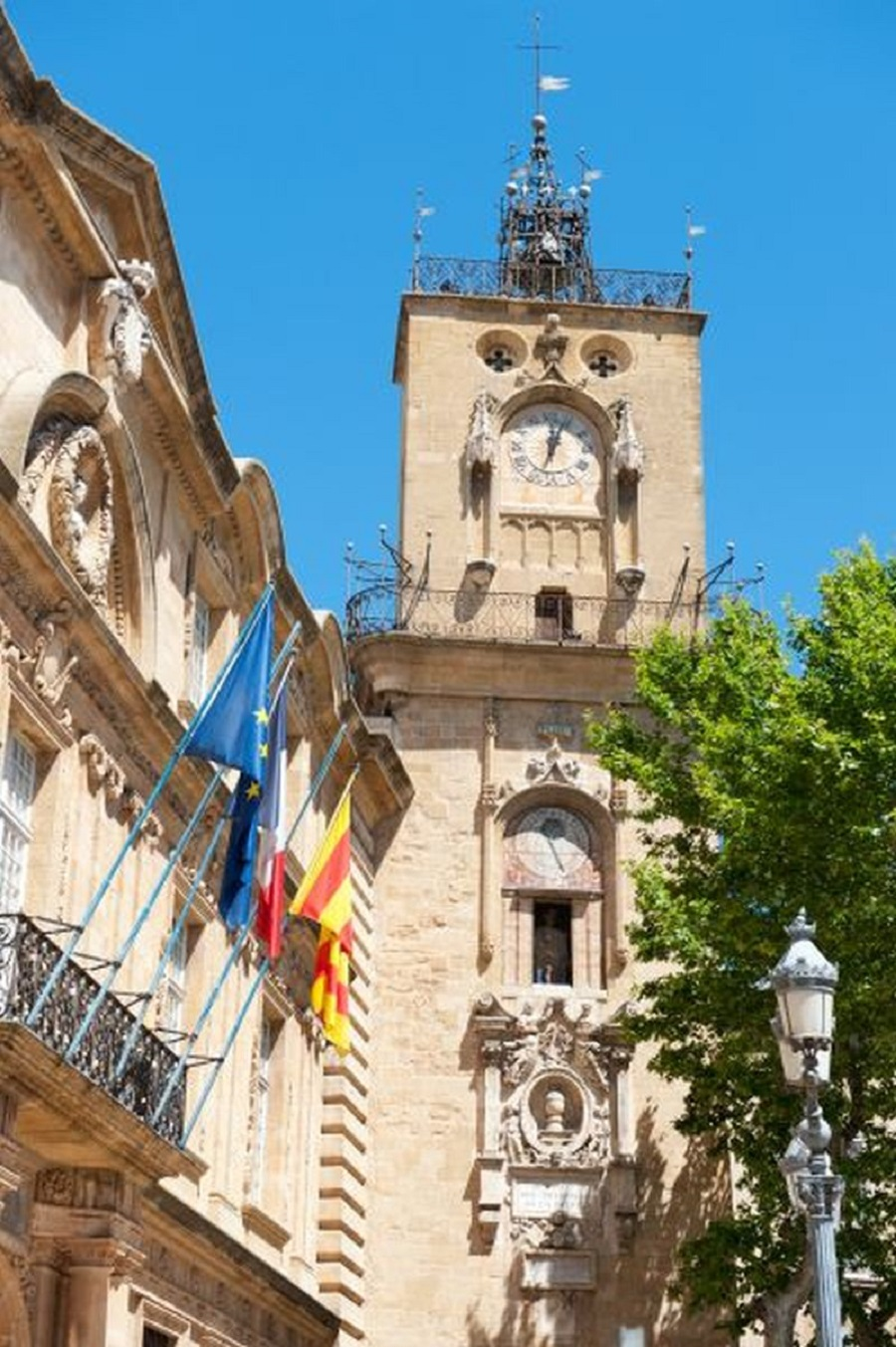 Ferienwohnung Aix en Provence 2p4p Chartreuse (1064054), Aix en Provence, Bouches-du-Rhône, Provence - Alpen - Côte d'Azur, Frankreich, Bild 6