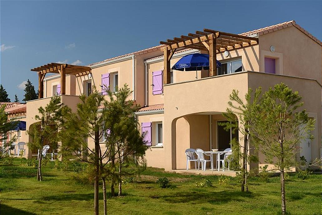 Appartement Le Paradou 3p D6 Paradou 1