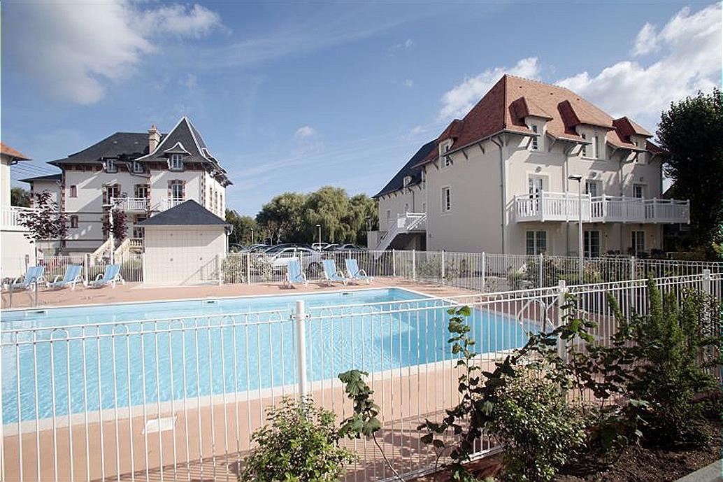 Prenotare appartamento r sidence le domaine des dunettes for Piccoli piani bungalow