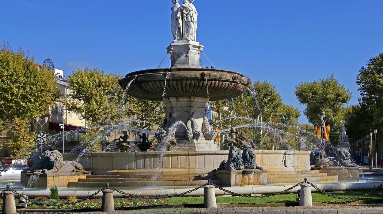 Ferienwohnung Résidence Atrium 2p4p (1410406), Aix en Provence, Bouches-du-Rhône, Provence - Alpen - Côte d'Azur, Frankreich, Bild 19