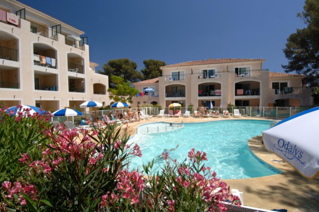 Ferienwohnung Six Fours 2p 4p Aryana (1064081), Six Fours les Plages, Côte d'Azur, Provence - Alpen - Côte d'Azur, Frankreich, Bild 10