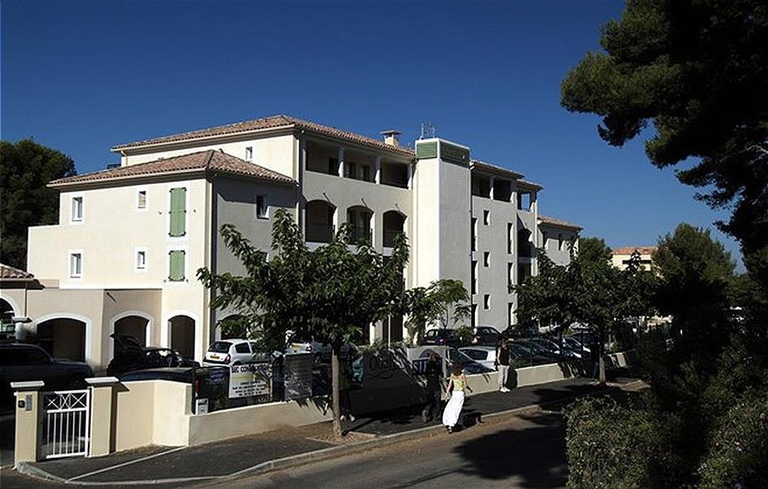 Ferienwohnung Six Fours 2p 4p Aryana (1064081), Six Fours les Plages, Côte d'Azur, Provence - Alpen - Côte d'Azur, Frankreich, Bild 17
