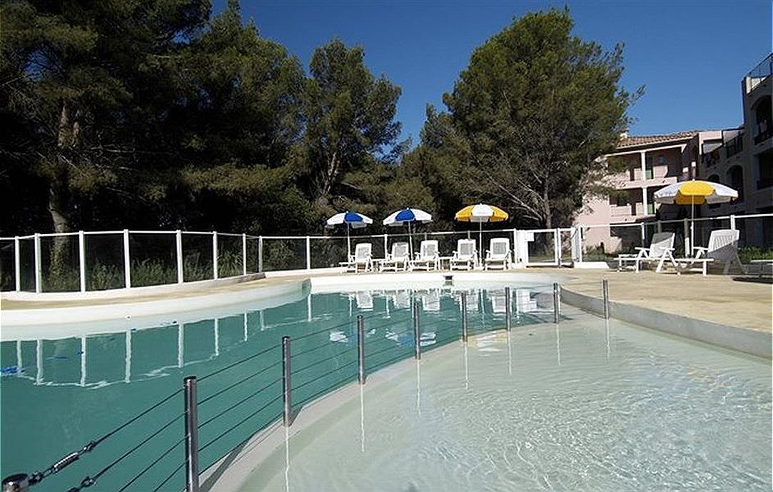 Ferienwohnung Six Fours 2p 4p Aryana (1064081), Six Fours les Plages, Côte d'Azur, Provence - Alpen - Côte d'Azur, Frankreich, Bild 13