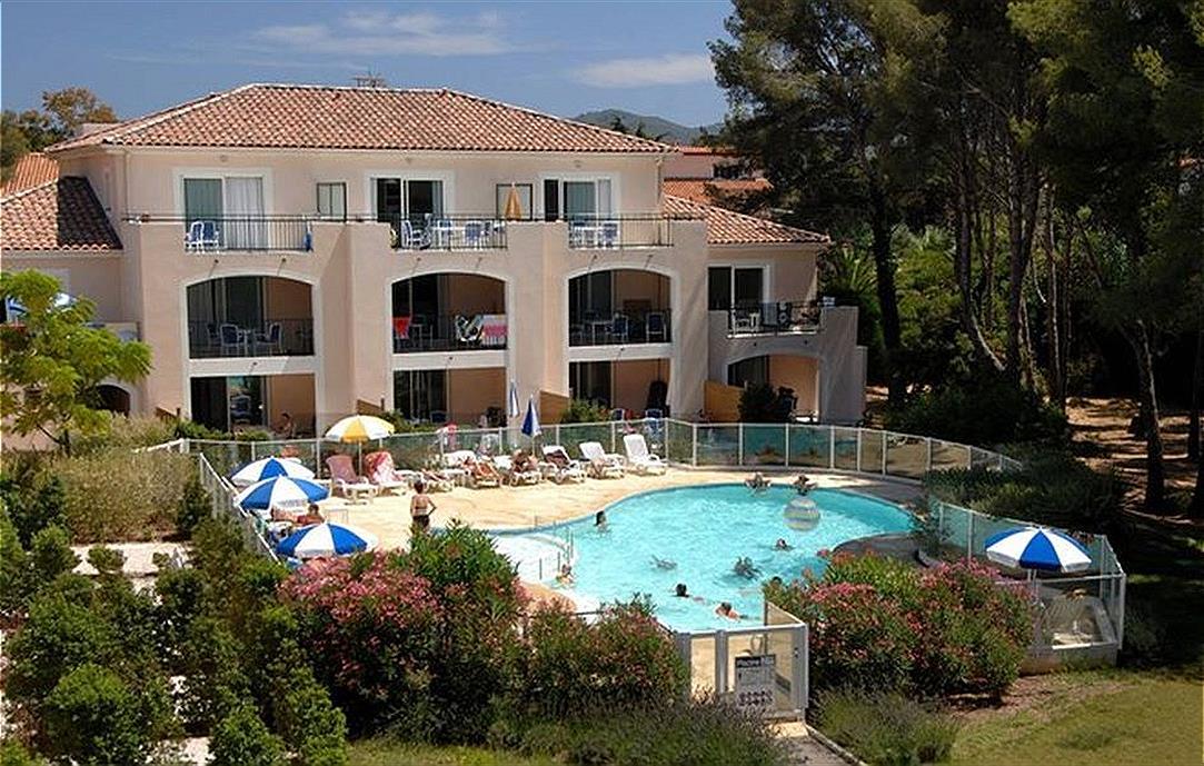 Ferienwohnung Six Fours 2p 4p Aryana (1064081), Six Fours les Plages, Côte d'Azur, Provence - Alpen - Côte d'Azur, Frankreich, Bild 14