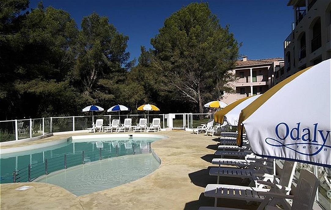 Ferienwohnung Six Fours 2p 4p Aryana (1064081), Six Fours les Plages, Côte d'Azur, Provence - Alpen - Côte d'Azur, Frankreich, Bild 15