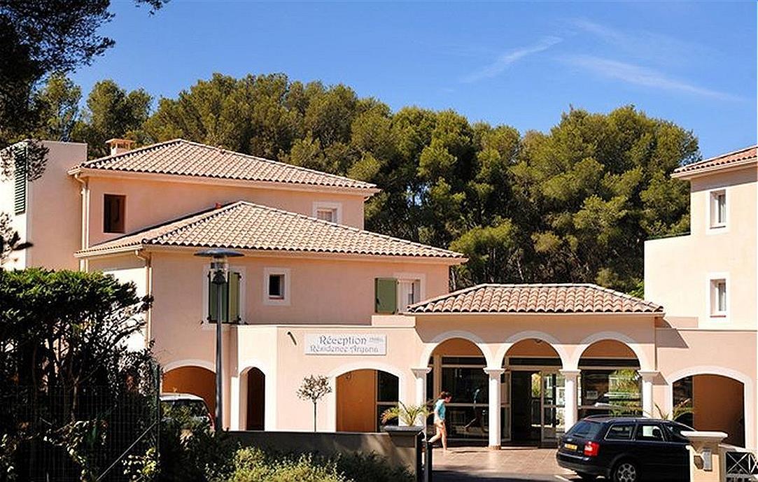 Ferienwohnung Six Fours 2p 4p Aryana (1064081), Six Fours les Plages, Côte d'Azur, Provence - Alpen - Côte d'Azur, Frankreich, Bild 16