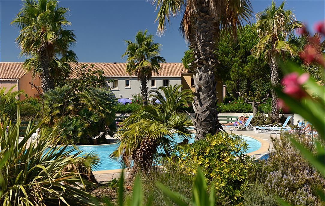 Ferienwohnung Vendres Plage/Valras M6 (1064093), Valras Plage, Mittelmeerküste Hérault, Languedoc-Roussillon, Frankreich, Bild 11