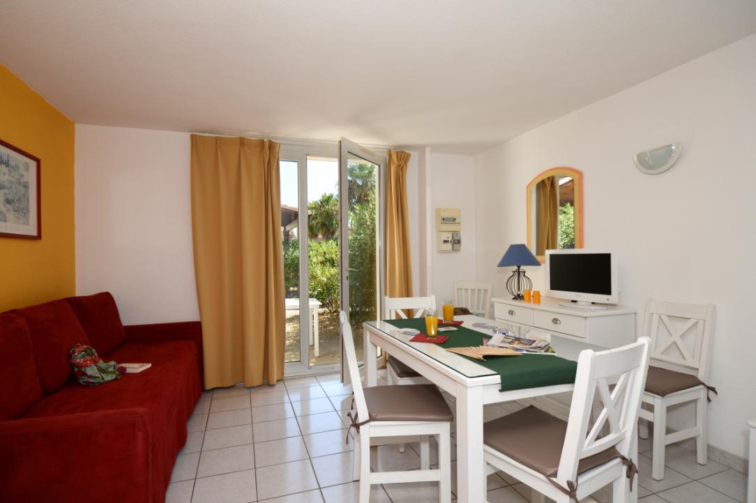 Ferienwohnung Vendres Plage/Valras M6 (1064093), Valras Plage, Mittelmeerküste Hérault, Languedoc-Roussillon, Frankreich, Bild 4
