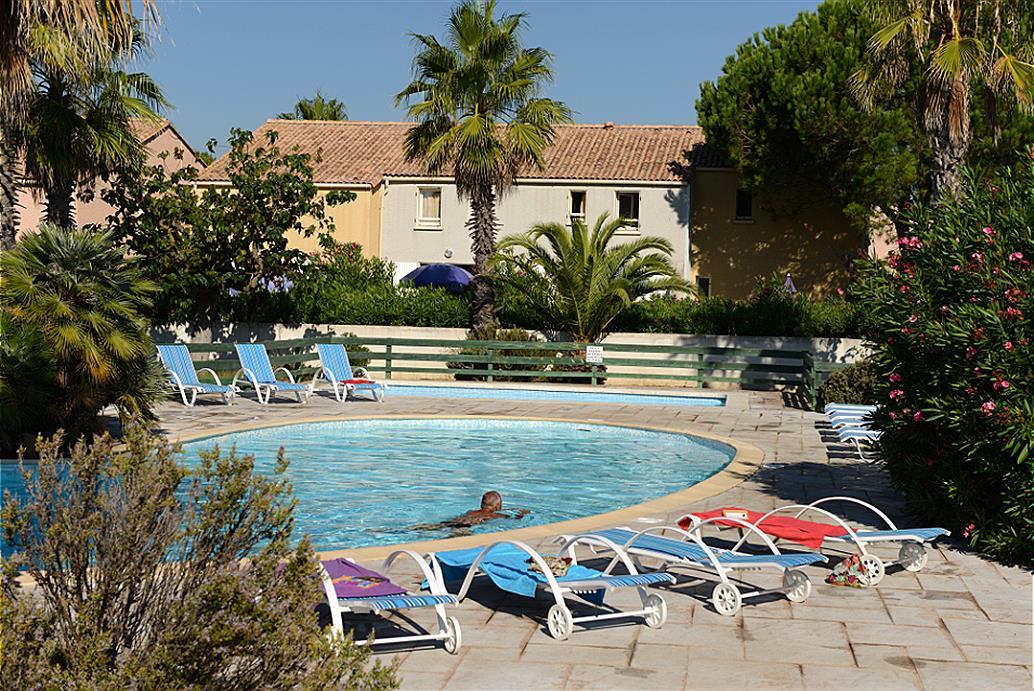 Ferienwohnung Vendres Plage/Valras M6 (1064093), Valras Plage, Mittelmeerküste Hérault, Languedoc-Roussillon, Frankreich, Bild 2