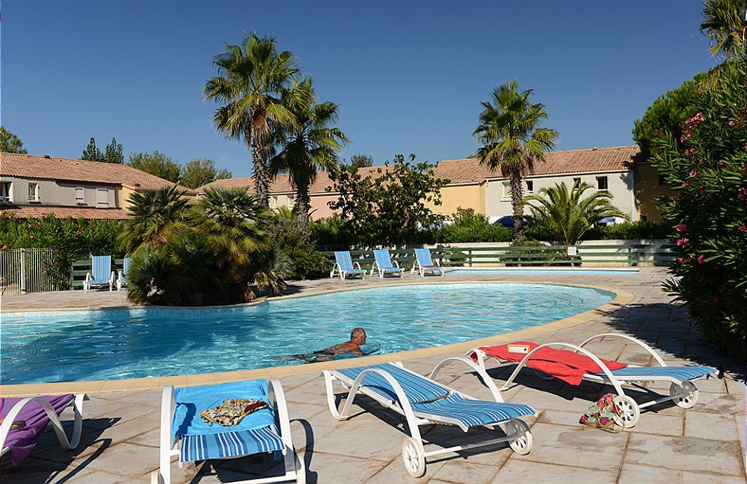 Ferienwohnung Vendres Plage/Valras M6 (1064093), Valras Plage, Mittelmeerküste Hérault, Languedoc-Roussillon, Frankreich, Bild 8