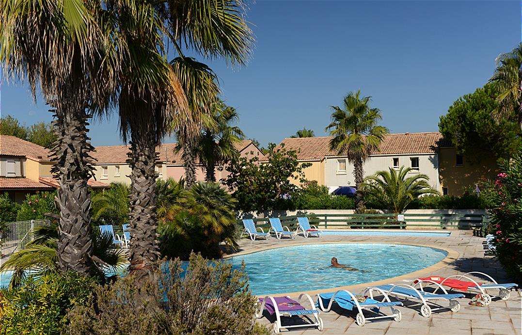 Ferienwohnung Vendres Plage/Valras M6 (1064093), Valras Plage, Mittelmeerküste Hérault, Languedoc-Roussillon, Frankreich, Bild 7