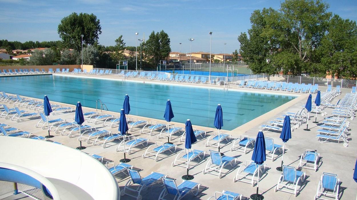 Ferienwohnung Grau Du Roi MH 2/3 (Sat.) Elysée (1064122), Le Grau du Roi, Mittelmeerküste Gard, Languedoc-Roussillon, Frankreich, Bild 12