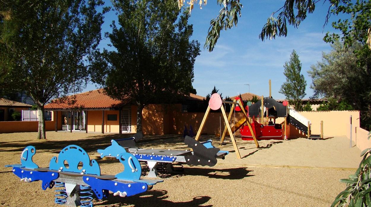 Ferienwohnung Grau du Roi MH 4/5 (PMR) Elysée (1082357), Le Grau du Roi, Mittelmeerküste Gard, Languedoc-Roussillon, Frankreich, Bild 13