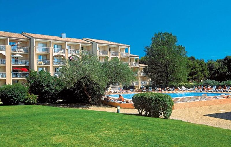 Appartement Balaruc Les Bains 2p4 Balaruc les Bains 1