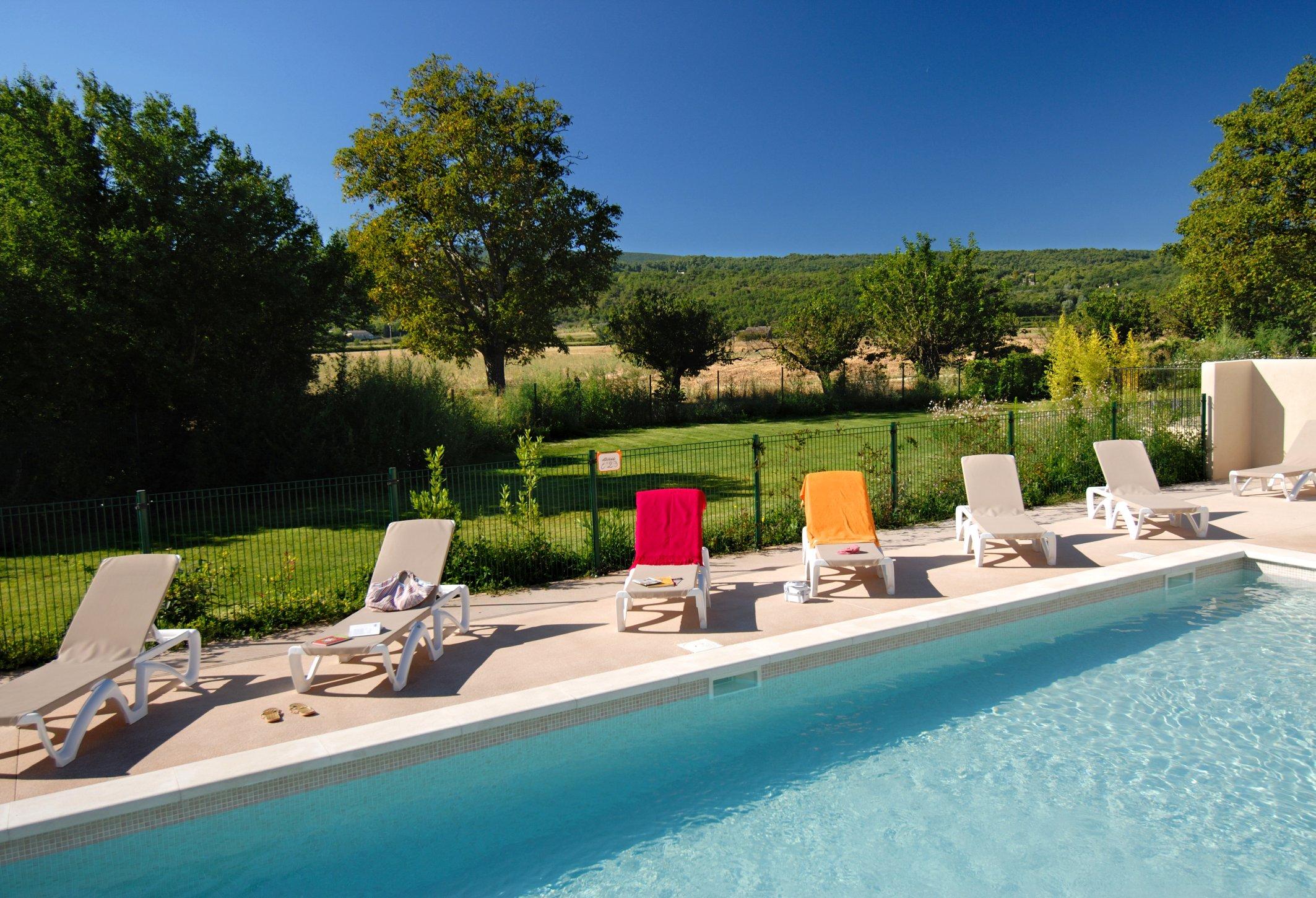 Ferienwohnung Bonnieux 3p6 Les 4 Soleils (1064176), Bonnieux, Vaucluse, Provence - Alpen - Côte d'Azur, Frankreich, Bild 7