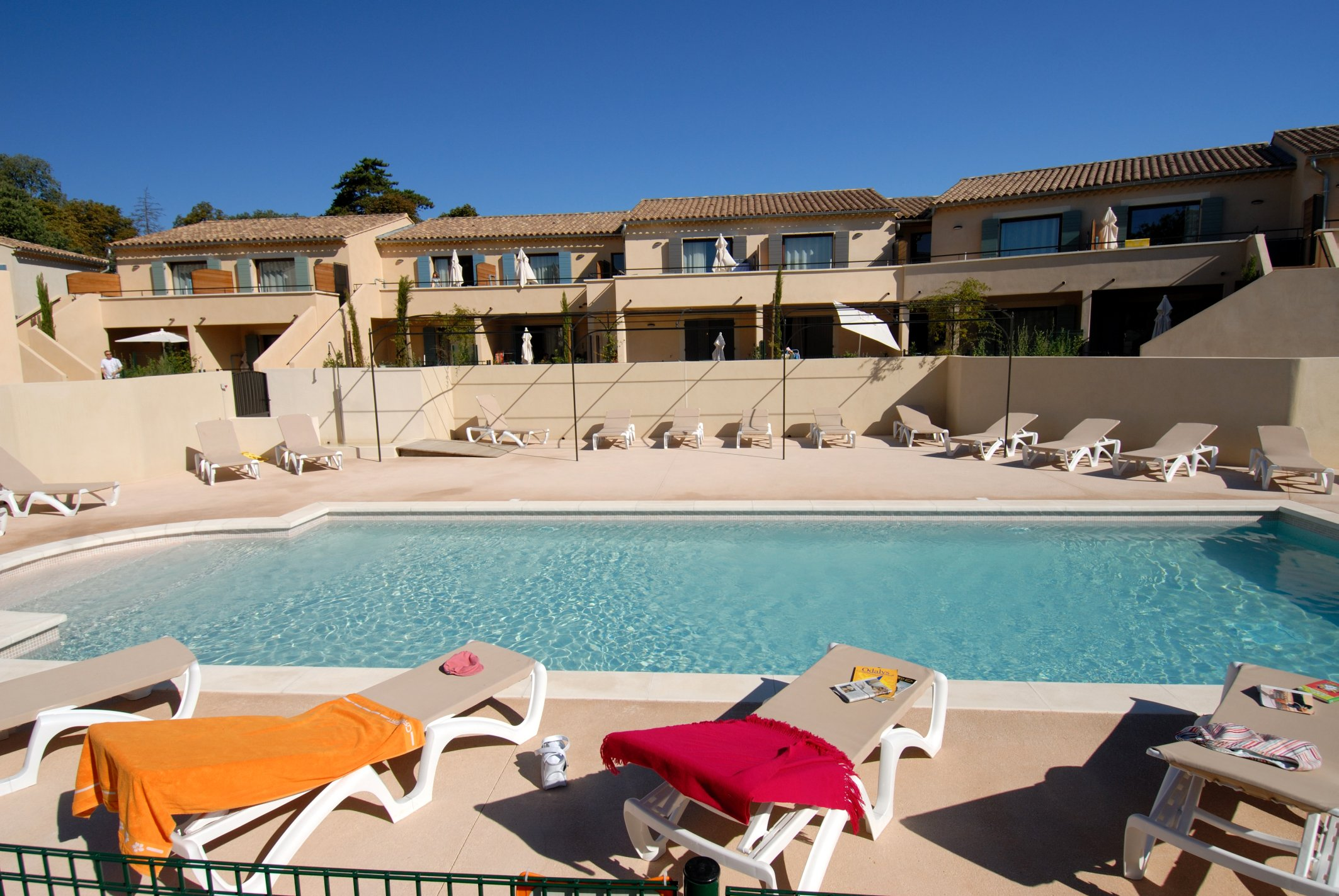 Ferienwohnung Bonnieux 3p6 Les 4 Soleils (1064176), Bonnieux, Vaucluse, Provence - Alpen - Côte d'Azur, Frankreich, Bild 1