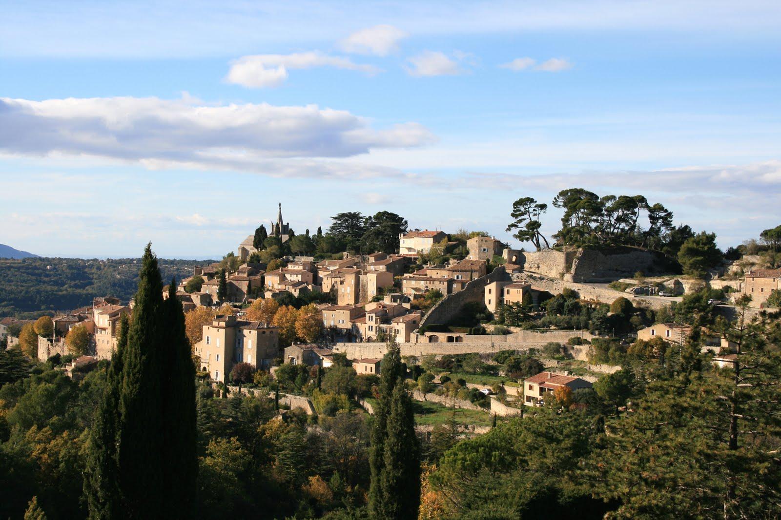Ferienwohnung Bonnieux 3p6 Les 4 Soleils (1064176), Bonnieux, Vaucluse, Provence - Alpen - Côte d'Azur, Frankreich, Bild 9