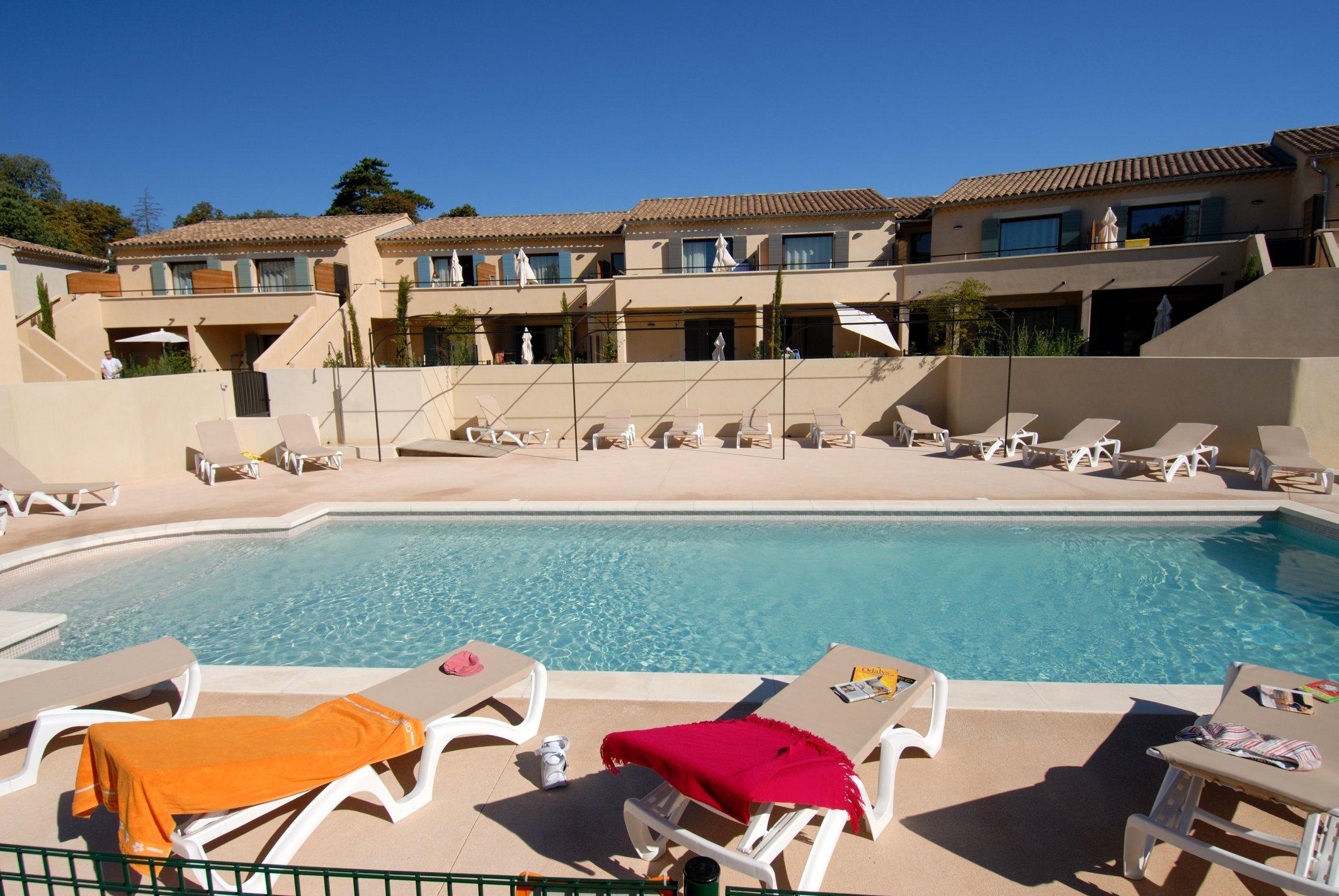 Ferienwohnung Bonnieux  2p4 Les 4 Soleils (1064178), Bonnieux, Vaucluse, Provence - Alpen - Côte d'Azur, Frankreich, Bild 2