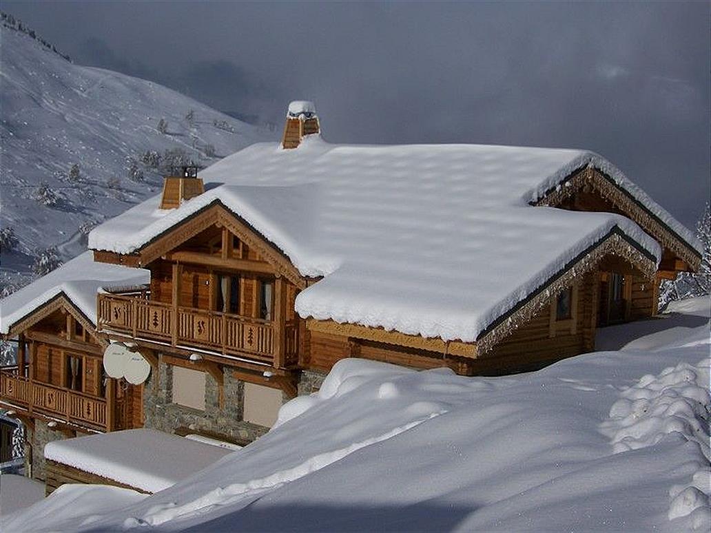 Vakantiehuis Chalet Leslie Alpen 12p Les Deux Alpes 1