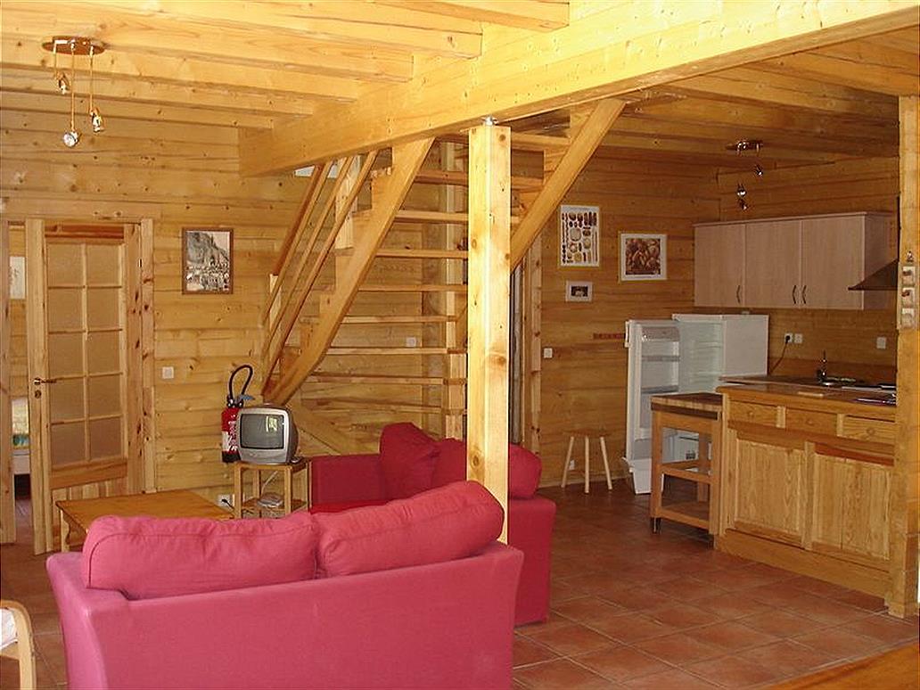 Vakantiehuis Chalet Le Pleynet 14p Venosc 1