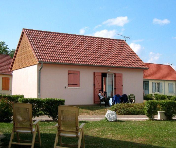 Casa vacanze Bleuet 3p 4/6p Giffaumont Champaubert 1